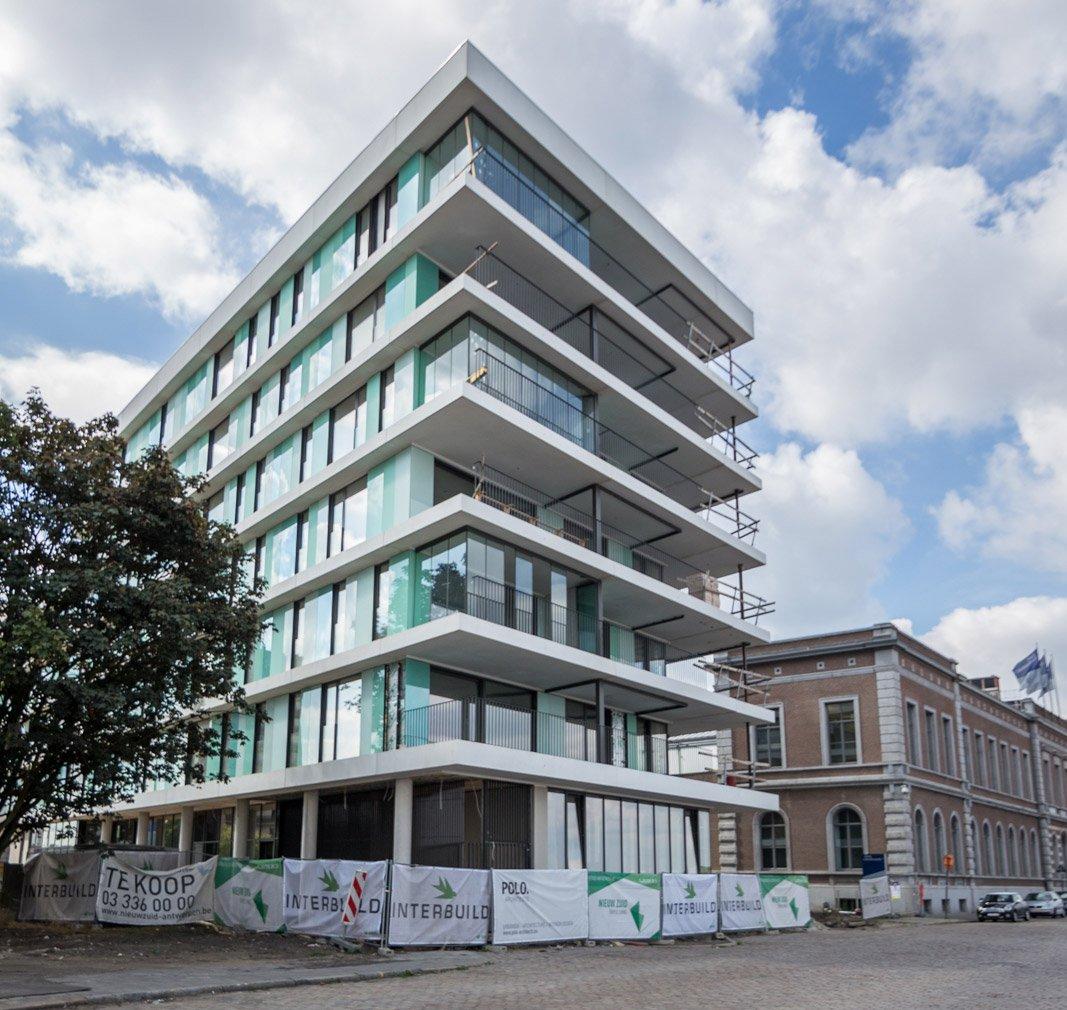 appartement verkocht te 2000 antwerpen 585000 ka a On appartement te koop antwerpen zuid